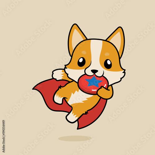 cute cartoon character design