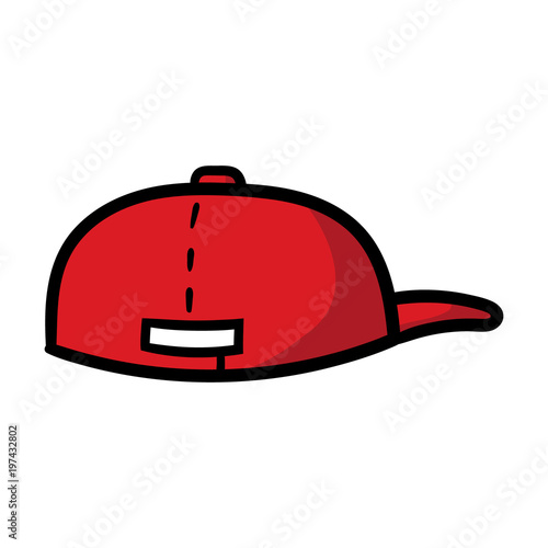 cartoon backwards hat buy