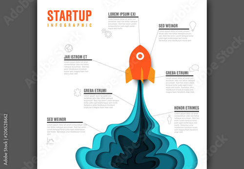 real rocket ship diagram whirlpool duet dryer belt infographic layout buy this stock template and explore