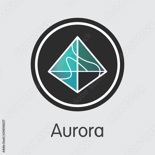 aoa aurora the logo