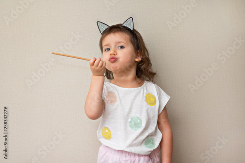 cute child girl 3