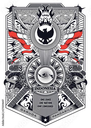 Garuda Vector Images (over 590)