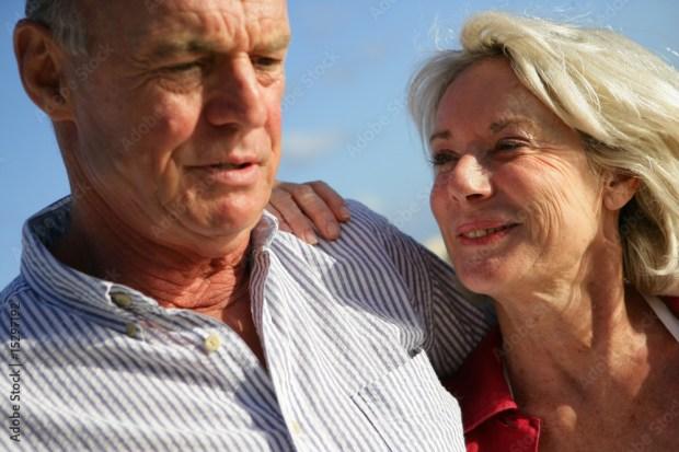 Persian Seniors Singles Online Dating Service
