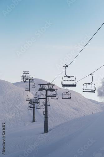 buy ski lift chair old wooden dining chairs for sale this stock photo and explore similar images at