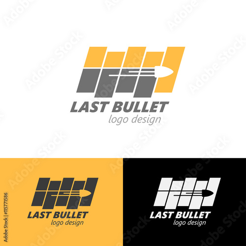 logo design last bullet