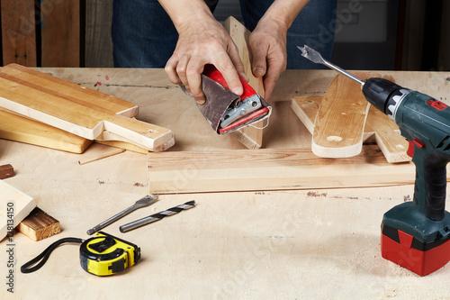 Craftsman Woodworking Power Tools