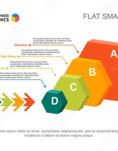 Editable template for process chart option diagram creative concept also four hexagon infographic design rh stockobe