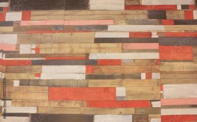 Horizontal Wood Background
