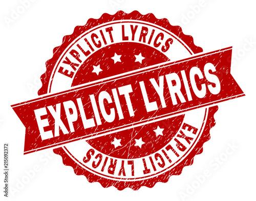red ribbon lyrics # 60