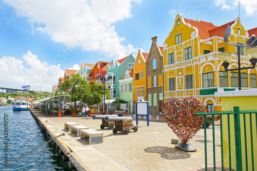 willemstad curacao netherlands antilles