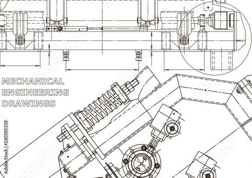 Machine Drawing In Mechanical Engineering