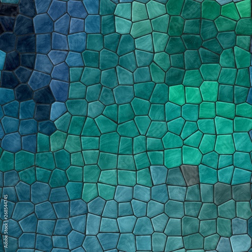 https stock adobe com images abstract nature marble plastic stony mosaic tiles texture background with black grout dark indigo teal pine mint turquoise blue green colors 268544745 start checkout 1 content id 268544745