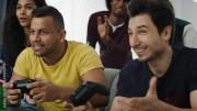 """Tech :  Video zu """"Suivi de la vidéo d'amis s'amusant en jouant à un jeu  infos , tests"""