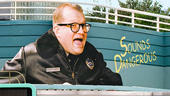 Sounds Dangerous with Drew Carey