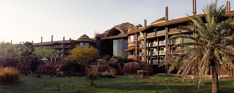 Hoteles Resort Y Alojamiento