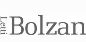 Bolzan Letti logo