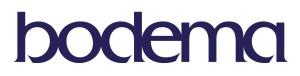 bodema logo