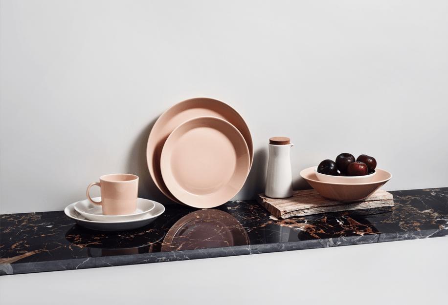 interieurtrends roze borden