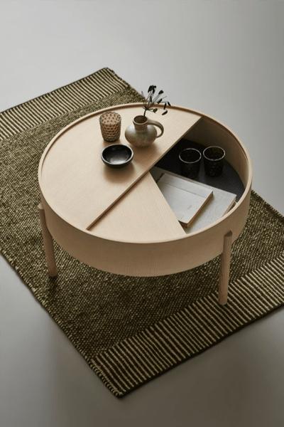 interieurtrends 2e modulaire tafel