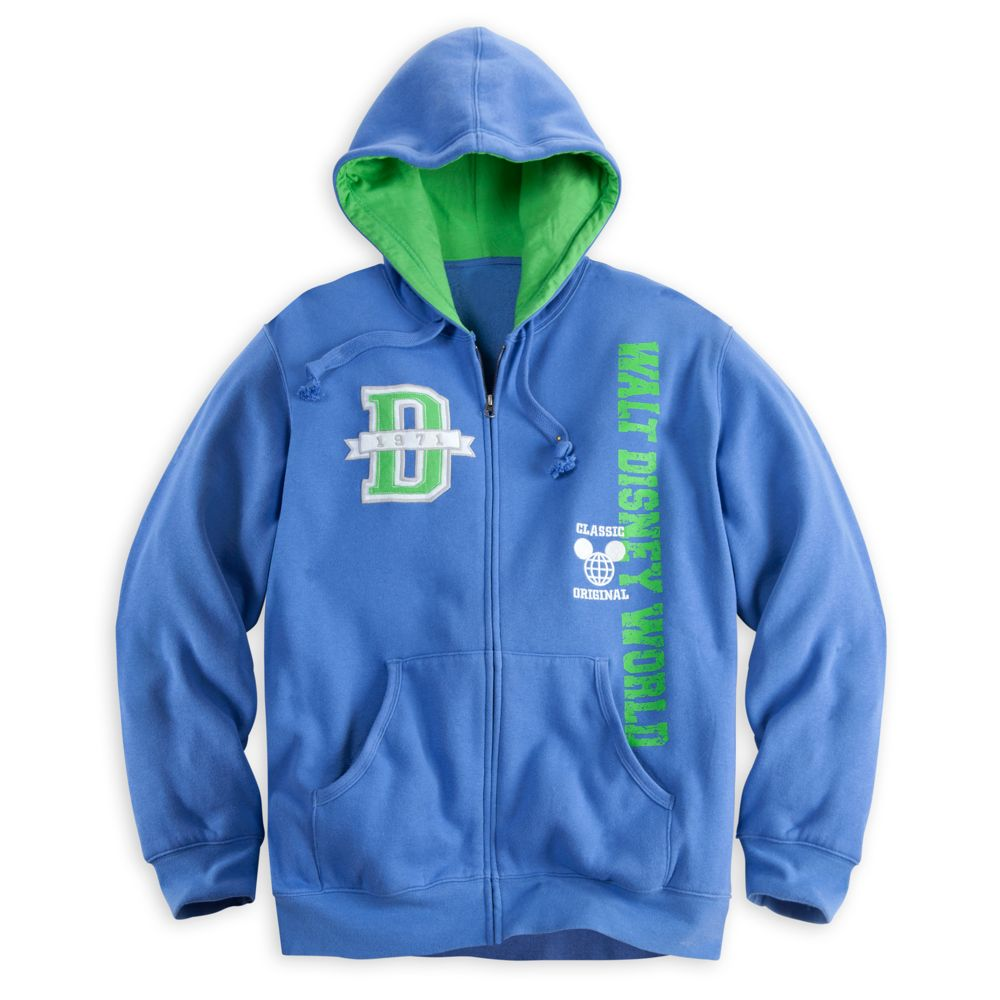 Walt Disney World Hoodie Men - Disneys