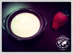 strawberry marshmellow