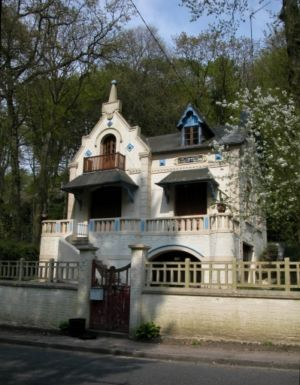 Le Cottage 2