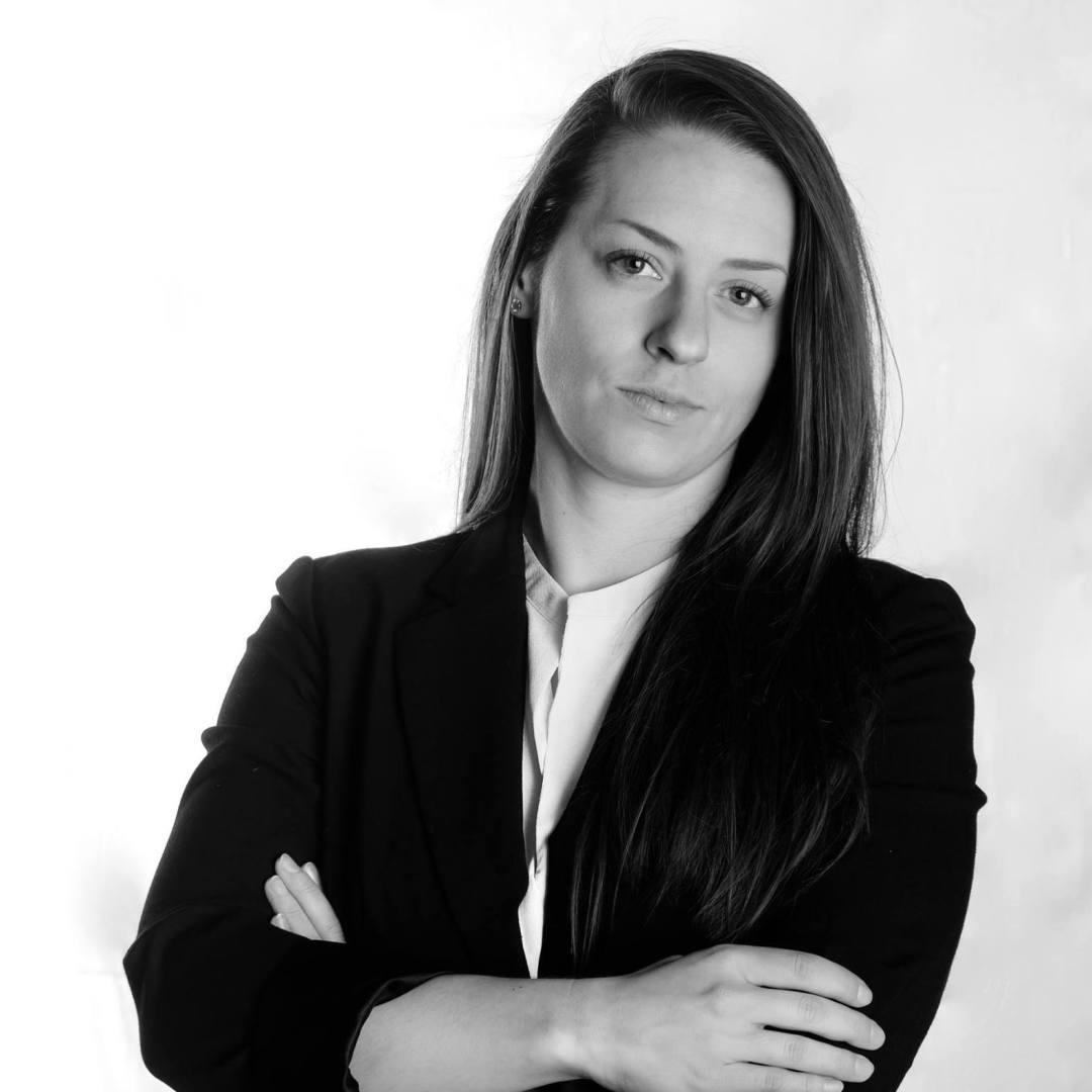 Katie Jameson (CSIRO)