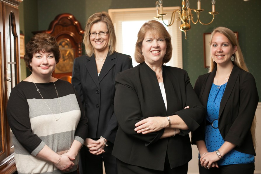 Andrea S. Anderson, Esq. and Staff