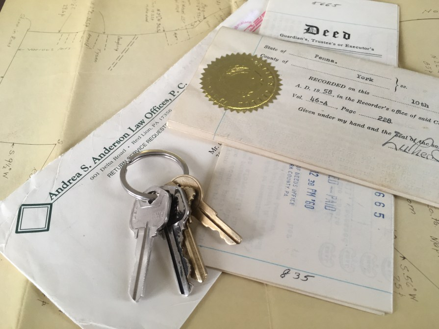 Real Estate Documents