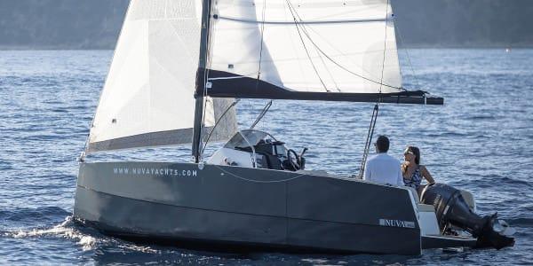 5 unusual sailboat designs