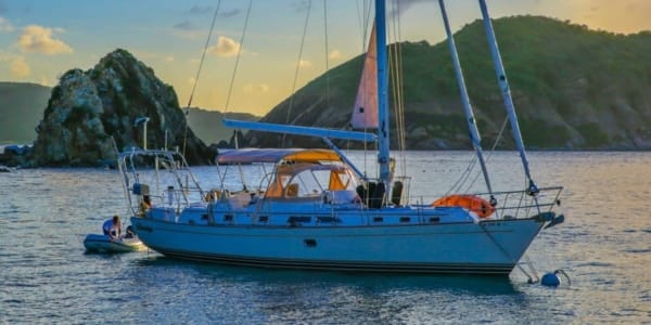 buying a sailboat consider
