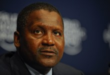 Photo of Africa's Wealthiest Man Eyes Stable Production With $250m Coal Plants