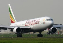 Photo of Ethiopian Airlines Launch 10th European Route