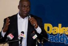 Photo of Ghana's economy heading for a crash – Dalex CEO