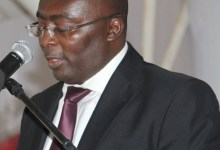 Photo of $25,000 For SADA Is Insult – Bawumia