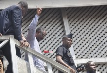 Photo of Woyome freed:The judgement