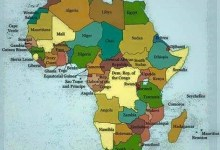Photo of FACTS ABOUT AFRICA
