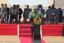 Photo of Mahama lauds entry of French chocolate giant Touton Group into Ghana