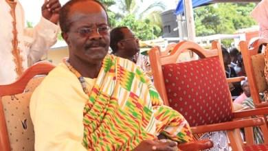Photo of We must avoid the 'Matthew Effect' in Ghana- Dr. Papa Kwesi Nduom