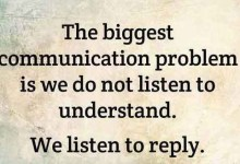 Photo of High Impact Communication in the Workplace
