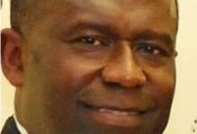 Photo of Joe Mensah, CEO, Kosmos Ghana: Interview