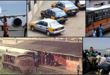 Photo of Ghana increases spending on transport infrastructure