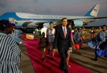 Photo of West Africa Is Increasingly Lucrative For Airlines, But Lacks A Hub