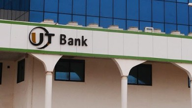 Photo of UT Bank board members at the time of collapse Source: Ghana | Myjoyonline.com