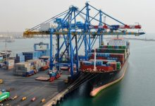 Tema Port, ICUMS
