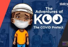 Photo of STRATCOMM Africa introduces cartoons series to help fight COVID-19