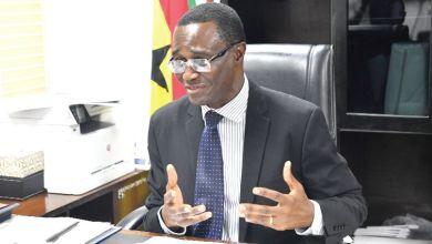 Ammishaddai Owusu-Amoah on AfCFTA