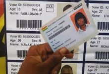 Photo of More than seven million prospective voters authenticate details