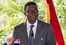 Emmanuel Akwetey, IDEG