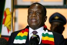 "Photo of Mnangagwa warns ""wolves in sheep's clothing"" are sabotaging Zimbabwe's recovery"